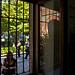 El reflejo de la Puerta del Vino. (en la Alhambra) by Fotos de El Jubilado