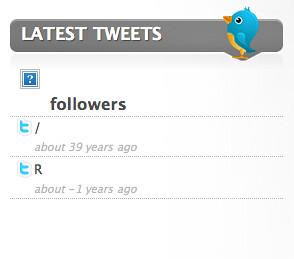Mystique14 Twitter bug