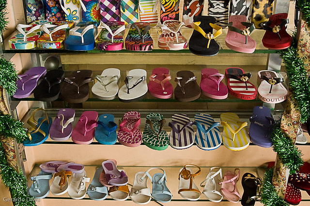 Shoes And Footwear Store In Liliw Laguna Philippines