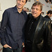 Tony Hawk and Mark Hamill