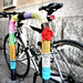 keeping the bike rack cozy by damonabnormal