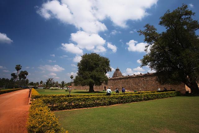 Airavateswara temple, Darasuram