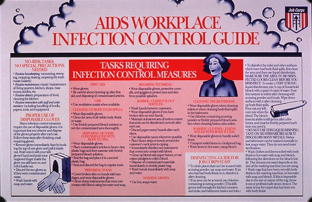 infection control in the workplace Working with you to make highland the healthy place to be infection control guidelines for care homes issue date: september 2008 review date: july 2010.