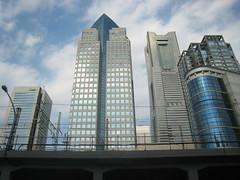 Yokohama/Kanagawa: city scenes