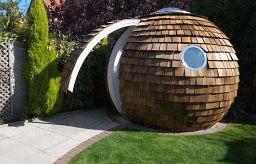 Prefab-Eco-Friendly-Garden-Office-â-Archipod