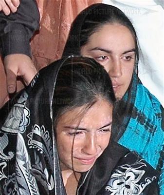 aseefa bhutto zardari | Flickr - Photo Sharing!bakhtawar bhutto zardari