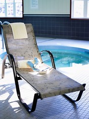 Carriage Ridge Resort Lounge Chair in Barrie, Ontario