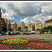 Independence square, Kiev, Ukraine - May' 09 by Olenka303