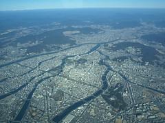 Hiroshima City 2008