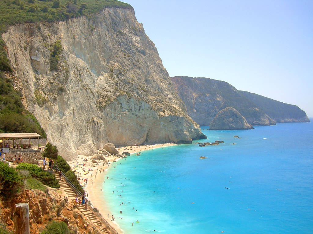 Lefkada Travel Guide For Greece Hellas Holiday