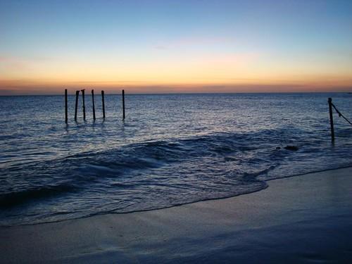 travel sunset atardecer aruba viajes fotosdetusviajes