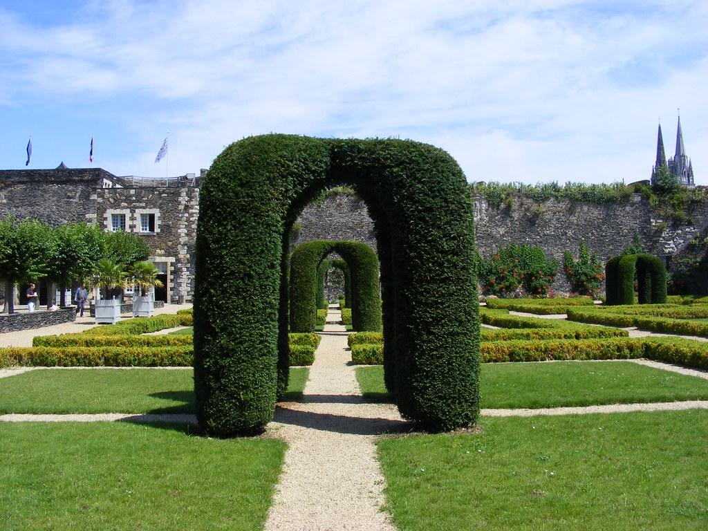 jardinería castillo