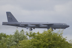 60-0058 - US Air Force - Boeing B-52H Stratofortress (B-52) - 090717 - Fairford - RIAT 2009 - Steven Gray - IMG_5058