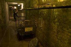 Creepy tunnel part 1