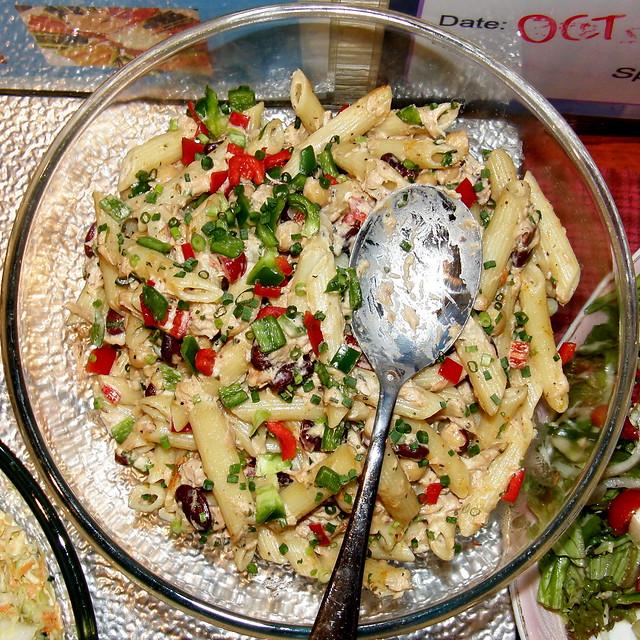 Tuna Macaroni Salad Recipe Soul Food