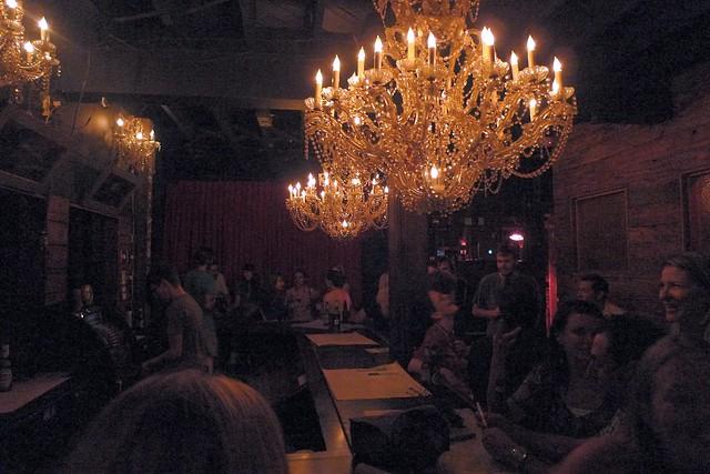 Hyperion Tavern
