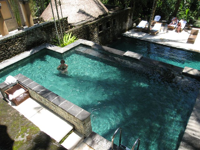 Tiered Backyard With Pool :  Collection Galleries World Map App Garden Camera Finder Flickr Blog