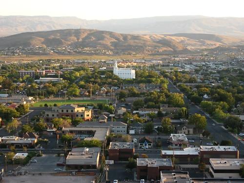 St. George, Utah (3)