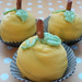 Pumpkin CakeBites - <span>www.cupcakebite.com</span>