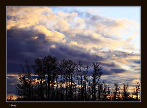 Nice Sky Line photos