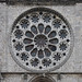 Western rose window of Chartres cathedral ©Eusebius@Commons