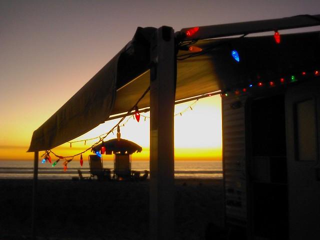 Strand View Cafe Menu