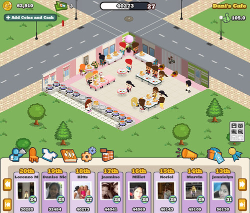 Addicting Games App Escape The Ladies Room