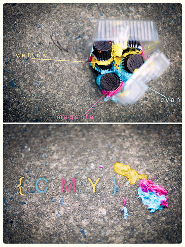 pink blue cute yellow concrete cupcakes nc mess y sweet box sticky c text cyan magenta drop m complementary plastic driveway pastels pastry icing spill frosting cmy prety asheboro canoneos5dmarkii
