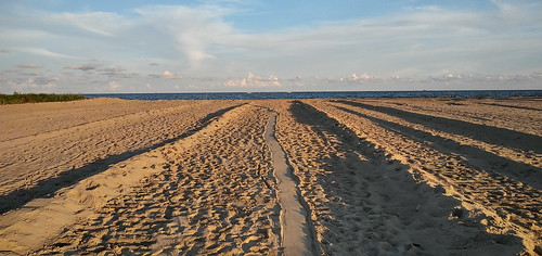 elmersislandwildliferefuge elmersisland gulfofmexico sunset landscape outdoor элмерайленд beach louisiana la mississippiriverdelta луизиана поамерике crossamerica2016 sky vanishingpoint
