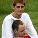 Simon and Owen by calmeilles