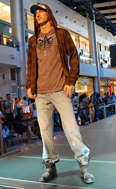 35796dc340d Black Strappy Sandals  Steve Madden Fashion Show