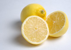 orange(0.0), lemon-lime(0.0), plant(0.0), lemon juice(0.0), grapefruit(1.0), citrus(1.0), lemon(1.0), yellow(1.0), key lime(1.0), meyer lemon(1.0), yuzu(1.0), produce(1.0), fruit(1.0), food(1.0), tangelo(1.0), sweet lemon(1.0), bitter orange(1.0), citron(1.0), lime(1.0),