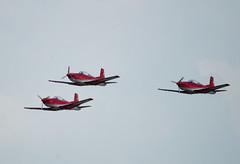 2009.06 Reims - Centenaire de l'aviation - Patrouille suisse