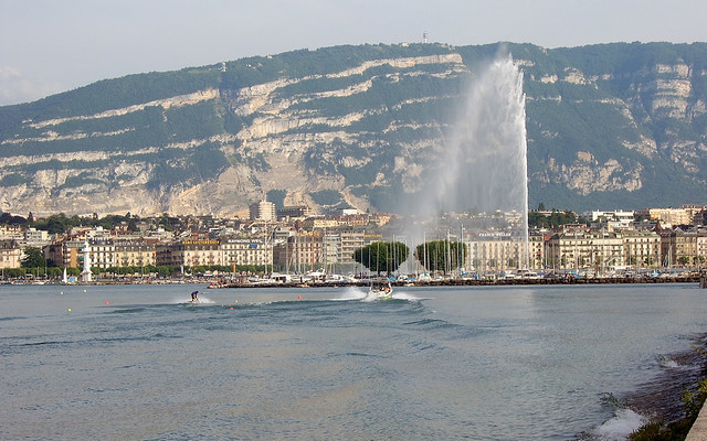 0007 - Switzerland, Geneva