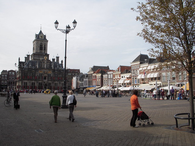 275 - Delft