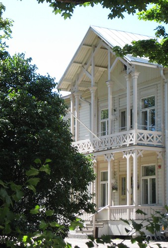 Villa Kivi