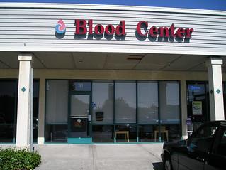 Vallejo Blood Center