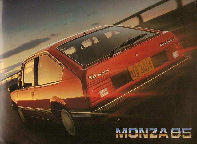 j brand monza car - photo#2