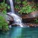 Waterfall by -yury-