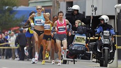 The Official Paula Radcliffe
