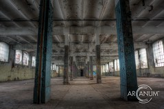 Abandoned Rubber Factory (13)