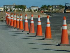 Cones--Endless Cones