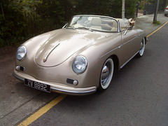 automobile, automotive exterior, porsche 356/1, vehicle, automotive design, porsche 356, porsche, subcompact car, city car, antique car, classic car, land vehicle, sports car,