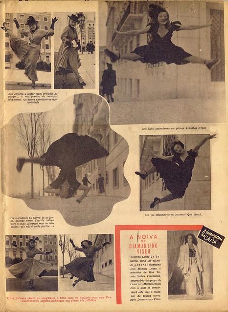 Século Ilustrado, No. 528, Fevereiro 14 1948 - 2