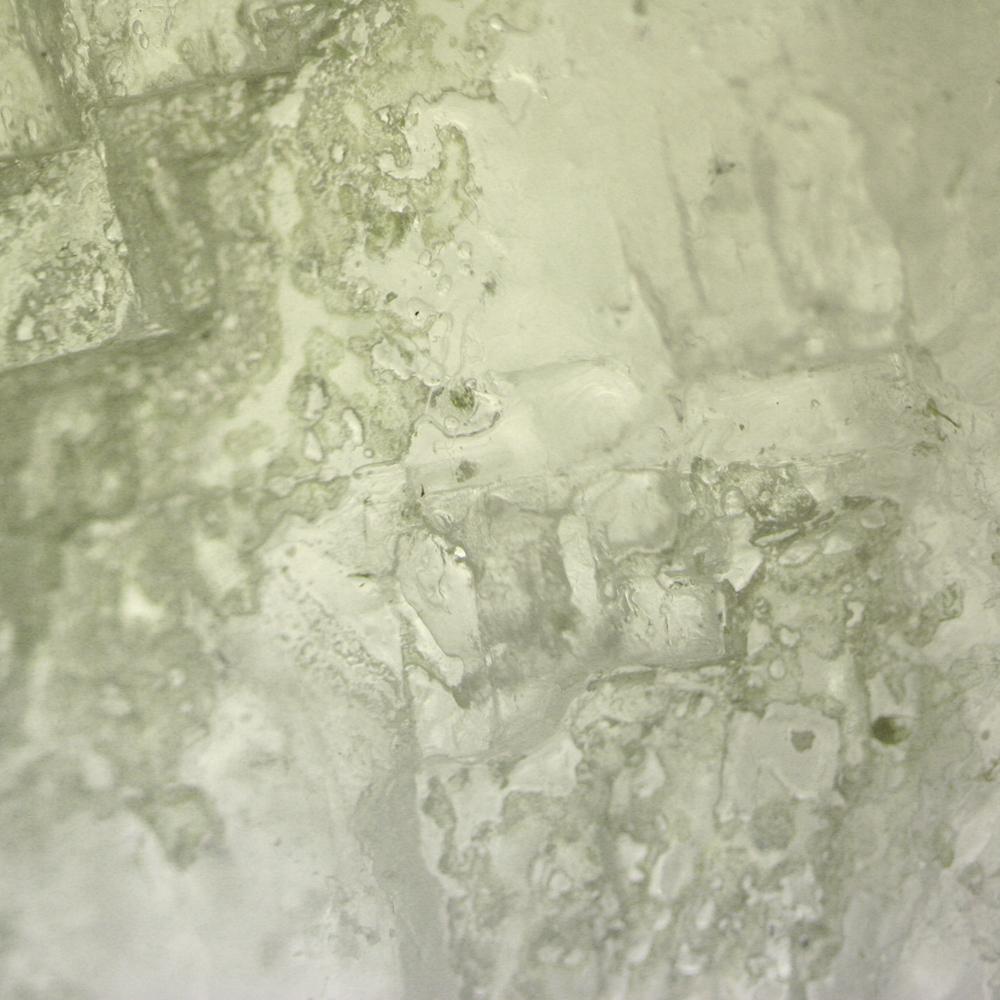 Texture, Under Ice