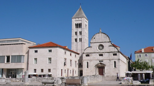 Church and Monastery of St Mary