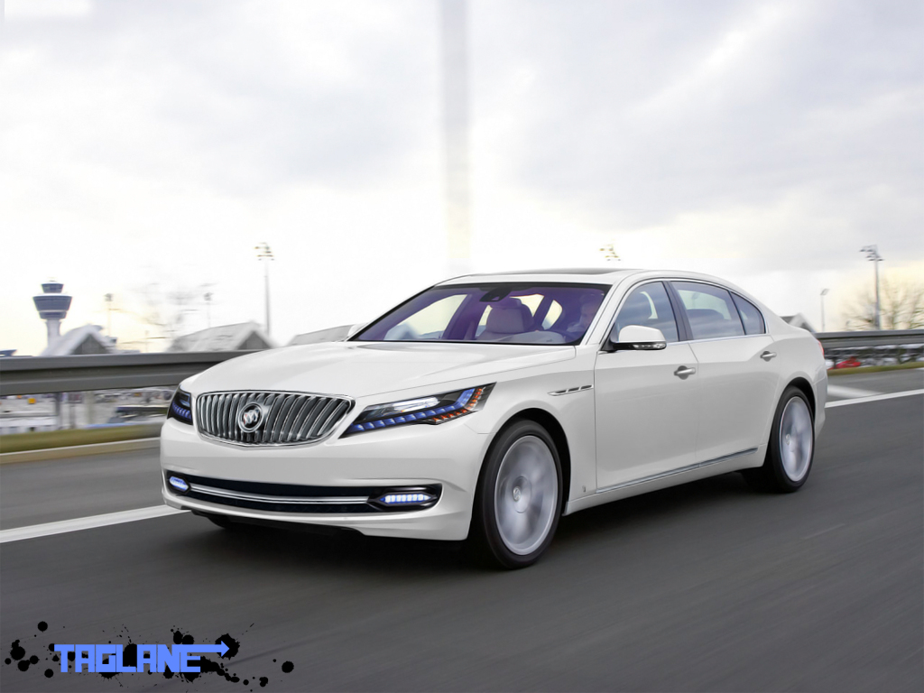what do you think of this full size buick luxury sedan. Black Bedroom Furniture Sets. Home Design Ideas