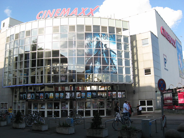 HC01 cinemaxx nikolaistrass hannover jul 09