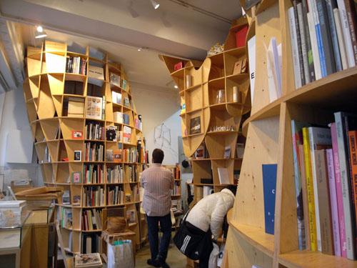 florence loewy書店內觀-6