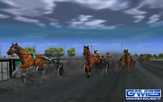 Horse Racing Manager 2 for PC